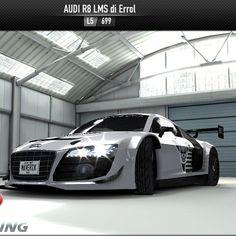 Audi R8 Sport! sweet!