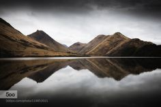 Moke Lake by williampatino  5dsr canon lake moody mountain nature new zealand nz queenstown travel Moke Lake williampatino