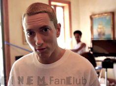 """Eminem FanClub: Eminem - """"Lighters"""""""