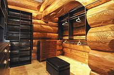 1000 Ideas About Log Cabins Inside And Outside
