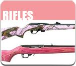 awesome pink sporting goods and guns