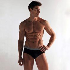 #Masterpiece   @raymonfist for @fashionablymale via @pnv.malemodel.network & @the.christopher.chase   • • • #malemuscle #malebeauty… Male Beauty, Underwear, Muscle, Swimwear, Photography, Models, Instagram, Fashion, Bathing Suits