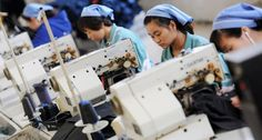 Chinese Factories Could Soon Deliver a Price Shock to the World Economy | Edward Voskeritchian | Pulse | LinkedIn