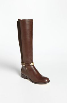 MICHAEL Michael Kors 'Arley' Boot available at #Nordstrom - These are on sale and look amazing...how can I not buy for fall?