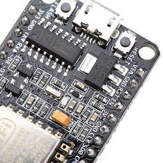 Geekcreit™ Doit NodeMcu Lua ESP8266 ESP-12E WIFI Development Board