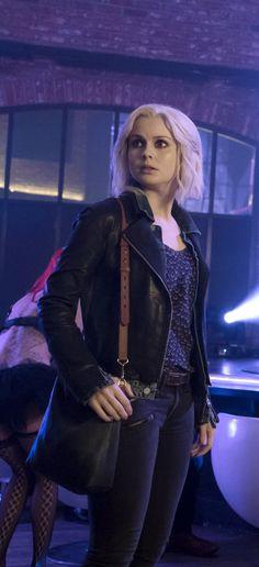 iZombie 2x16 - Liv Moore (Rose McIver) HQ