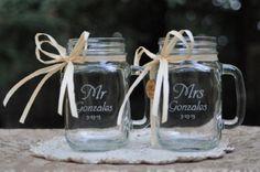 Tarritos para los recuerdos originales de tus invitados de boda - Foto Etsy