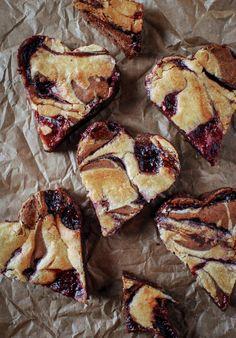 Raspberry Cheesecake Brownies                                                                                                                                                                                 More