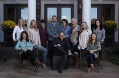Nashville Center for Aesthetic Dentistry Team 2014 #nashvilledentist #worldclass #dentist