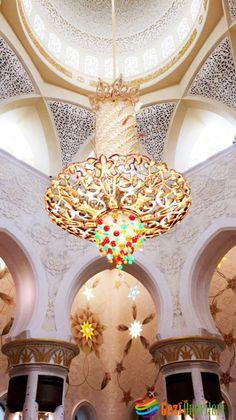 Seyh Zayed Bın Camıı25