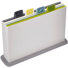 Joseph Joseph Index Chopping Board, Opal