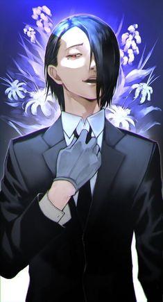 Furuta Nimura Anime: Tokyo Ghoul: Re