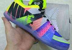 a19f9502bbe9 Mambacurial Returns On The Nike Kobe 11  thatdope  sneakers  luxury  dope