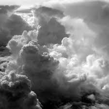 Image result for grey clouds tumblr