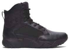 Tactical Footwear 177897: Women Under Armour Stellar Tactical Composite Boot *1277165* Ua Shoes Black -> BUY IT NOW ONLY: $99.99 on eBay!
