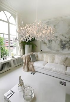 shabby chic romantic sofas - Google Search
