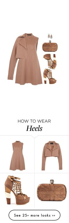 """Shireen #4229"" by canlui on Polyvore"