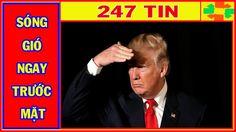 Donald Trump Trong Hoàn Cảnh Thù Trong Giặc Ngoài Trước Lễ Nhậm Chức ngà...