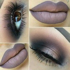 Love the lip colour