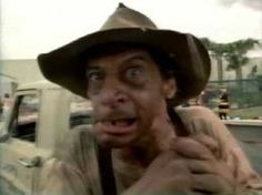 ernest saves christmas lovable jim varney did a great job in this movie another - Ernest Saves Christmas Cast