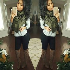 Pin by Justine on Autumn/winter 2018 in 2019 Cute Fall Outfits, Fall Winter Outfits, Autumn Winter Fashion, Spring Outfits, Cool Outfits, Casual Outfits, Fashion Outfits, Womens Fashion, Rolled Jeans