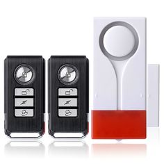 $14.00 (Buy here: https://alitems.com/g/1e8d114494ebda23ff8b16525dc3e8/?i=5&ulp=https%3A%2F%2Fwww.aliexpress.com%2Fitem%2F2-X-Wireless-Remote-Controller-1-X-Vibration-and-Magnetic-Door-Sensor-Alarm-108dB-Flash-Siren%2F32656159205.html ) 2 X Wireless Remote Controller 1 X Vibration and Magnetic Door Sensor Alarm 108dB Flash Siren Shock Alarm Doorbell Function for just $14.00