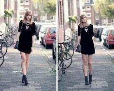 Giveaway: The perfect black dress challenge - BEKLEIDET - Modeblog / Fashionblog GermanyBEKLEIDET – Modeblog / Fashionblog Germany