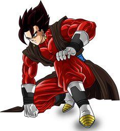 Dragon Ball Super Manga, Episode and Spoilers Dragon Ball Gt, Akira, Gogeta E Vegito, Kid Buu, Anime Artwork, Manga Anime, Character Design, Animation, Cartoon
