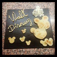 Mickey tortitas!!
