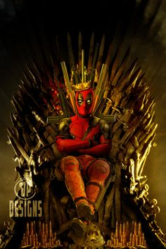 Check out this awesome collection of Deadpool GOT IPhone Wallpaper is the top choice wallpaper images for your desktop, smartphone, or tablet. Deadpool X Spiderman, Deadpool Pikachu, Deadpool Funny, Deadpool Quotes, Deadpool Tattoo, Deadpool Stuff, Deadpool Wallpaper, Marvel Wallpaper, Arte Dc Comics