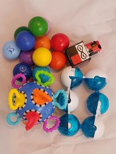 Keeping Hands of All Ages Busy With These Fidget Toys