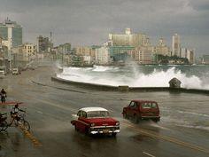 El Malecón, La Habana, Cuba, 2014