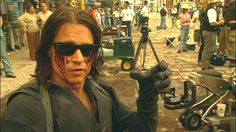 once upon a time in mexico johnny depp - Hledat Googlem