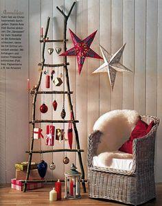 advent calendar #DIY #countdown #Christmas