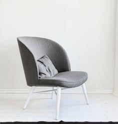 Kirsi Valanti's Juhla chair