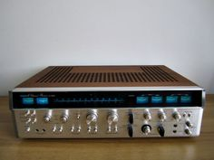 Vintage Pioneer QX-9900 Quadrophonic Stereo Receiver / Tuner / Amp / Amplifier