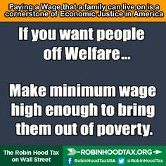 minimum wage social issue
