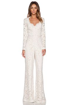 Bridal Jumpsuit Lace White Romper 67 Ideas For 2019 Bridal Pants, Wedding Pants, Wedding Jumpsuit, Country Wedding Dresses, Best Wedding Dresses, Vestidos Vintage, Vintage Dresses, Ball Dresses, Ball Gowns