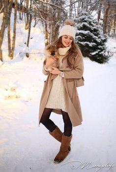 Winter outfit | Anna Vanhanen