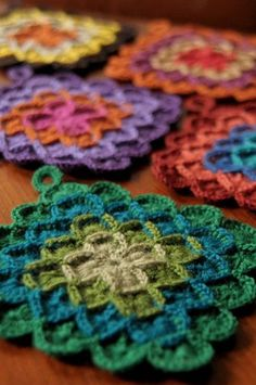 ae1ccee20636 Bavarian Crochet Blanket Pattern Video Tutorial