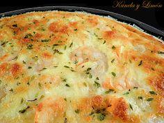 Kanela y Limón: Recetas saladas