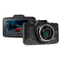 Car Camera 170 Degree Wide angle HD SCREEN 2.7 Inch Car DVR Dash Cam Video Recorder Tachograph for All car