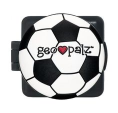 GeoPalz Kids  Digital Tri-Axis Motivational Pedometer for Walking, Running