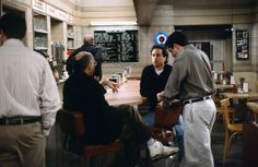 """The Final Days Of """"Seinfeld"""""""
