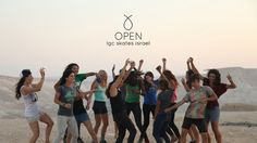 OPEN is the name and concept of the new Longboard Girls Crew film directed by Daniel Etura featuring a diverse group of female longboarders hailing from 11 different countries that got together in one of the most talked about yet fairly unknown places on Earth: Israel.  The girls explore Israel's dramatic landscapes, learn about the culture, meet its people and enjoy local cuisine and of course, ride its roads. This film captures a spiritual and skate journey that will bind these girls f…