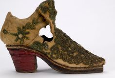 A brief history of high heels (and the men who wore them) Interesting!