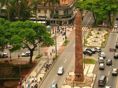 Centro Histórico de Petrópolis, Rio de Janeiro