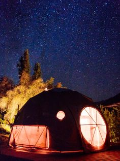 Astronomers and stargazers are flocking to the Chilean destination, where night skies offer brilliant views despite the growing threat of light pollution.