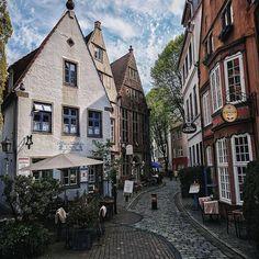 Bremen, Germany von @oliverbock • #topgermanyphoto