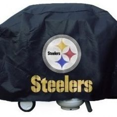 NFL Pittsburgh Steelers grill covers make one of the best Christmas gifts for Steelers fans. Read my review of the NFL Pittsburgh Steelers 67...